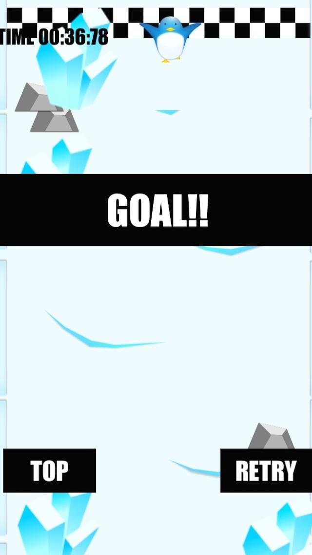 走れ!ペンギンレース!のスクリーンショット_3