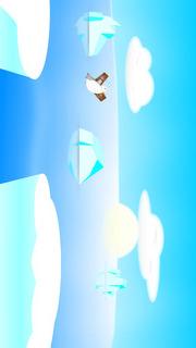 First Penguin 〜あほぺんぎん、空をとぶ〜のスクリーンショット_3