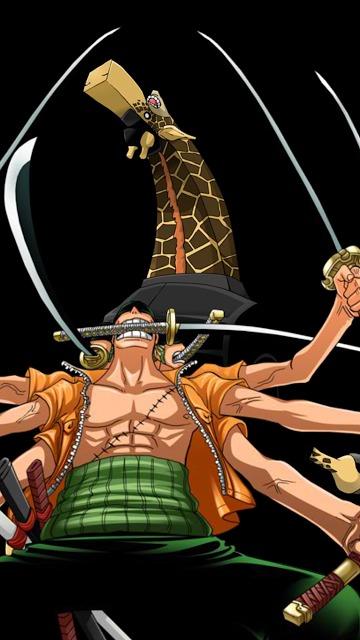 ONE PIECE 剣豪 ロロノア・ゾロ 歴戦の猛者達のスクリーンショット_4