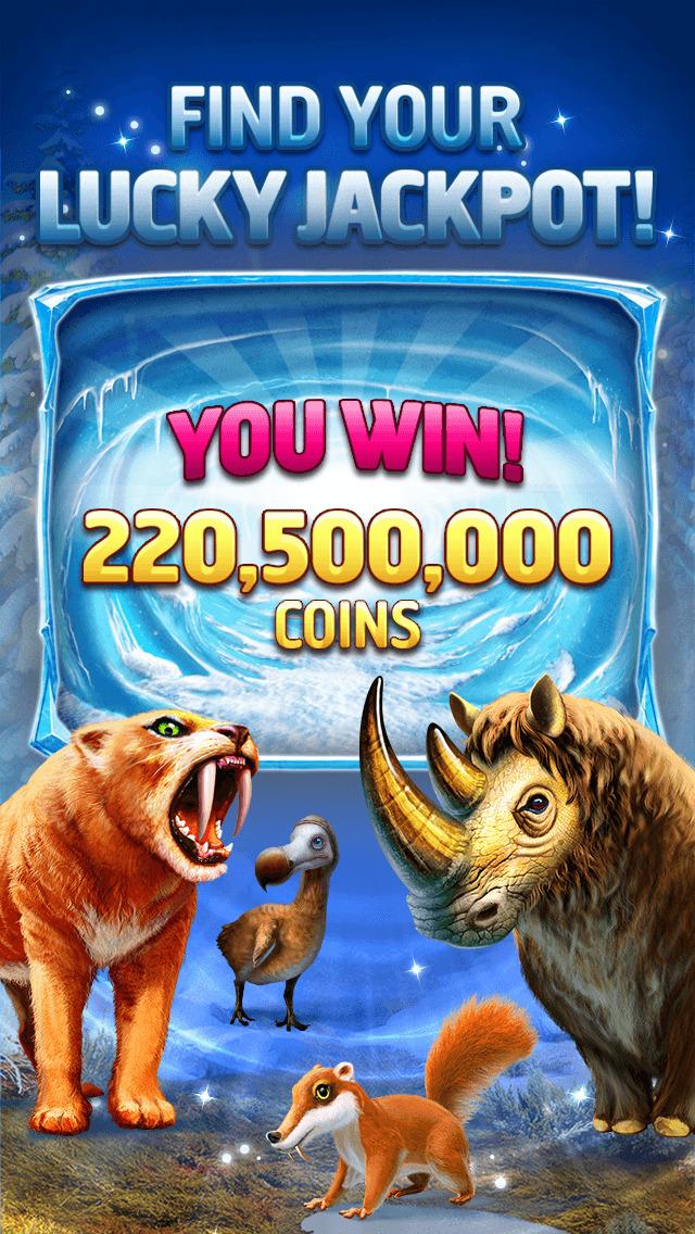 Wild Luck Casino for Viberのスクリーンショット_1