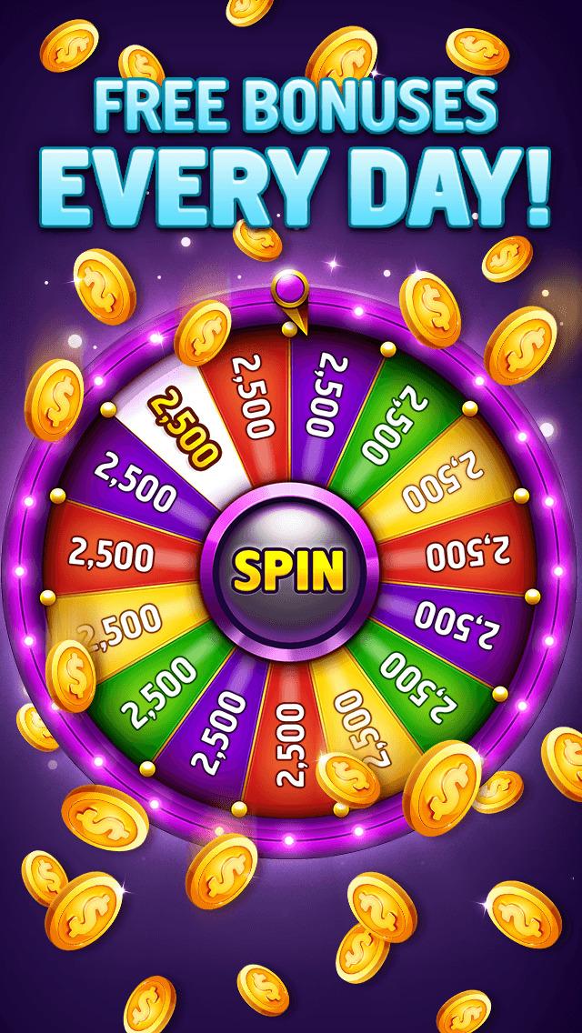Wild Luck Casino for Viberのスクリーンショット_3