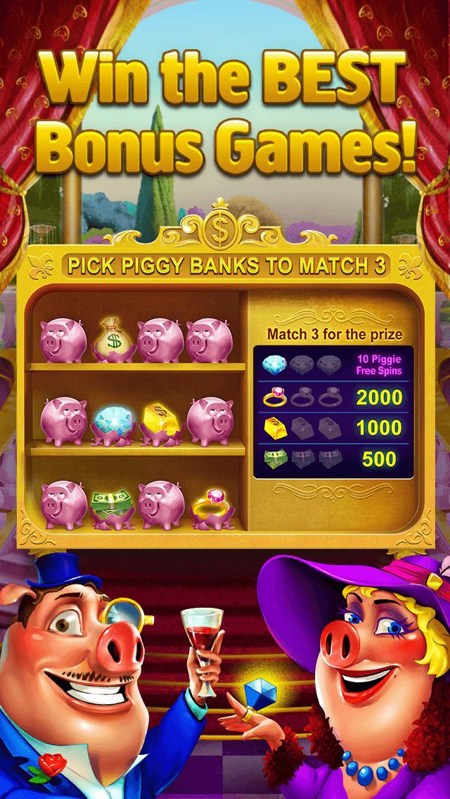 Wild Luck Casino for Viberのスクリーンショット_4