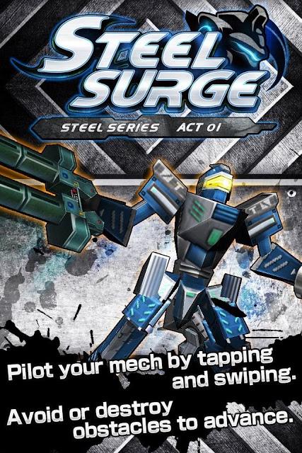 Steel Surgeのスクリーンショット_3