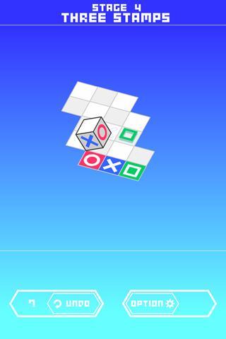 R-CUBE おためし版のスクリーンショット_3