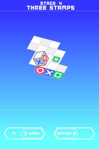 R-CUBE Liteのスクリーンショット_3
