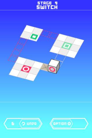 R-CUBE Liteのスクリーンショット_4