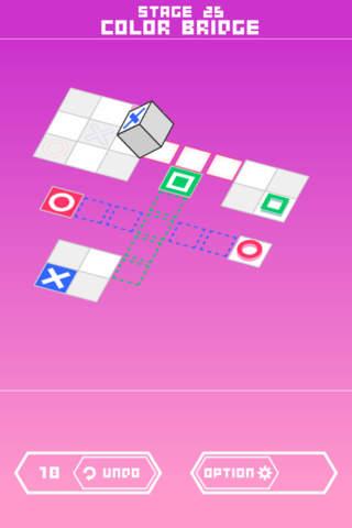 R-CUBEのスクリーンショット_3