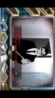 THE 脱出ゲームXのスクリーンショット_5