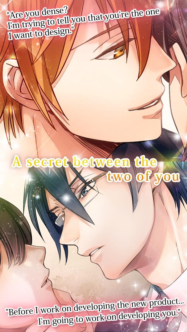 Forbidden Romance:Office loversのスクリーンショット_2