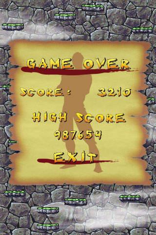Ninja Risingのスクリーンショット_5