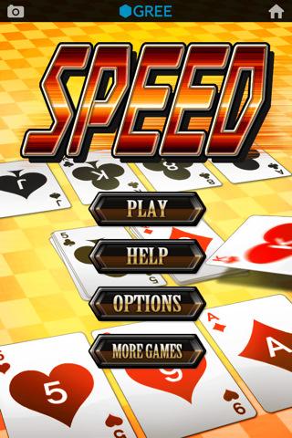 SPEED by グリーのスクリーンショット_1