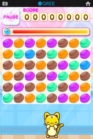 CandyCat by グリーのスクリーンショット_3