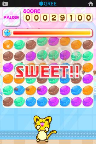 CandyCat by グリーのスクリーンショット_4