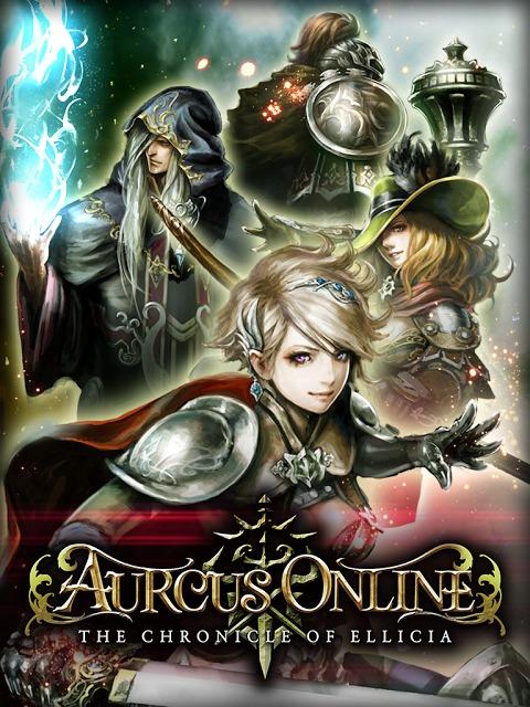 RPGオルクスオンライン MMOアクションロールプレイングのスクリーンショット_5