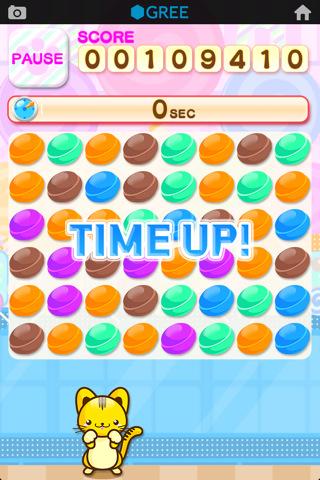CandyCat by グリーのスクリーンショット_5