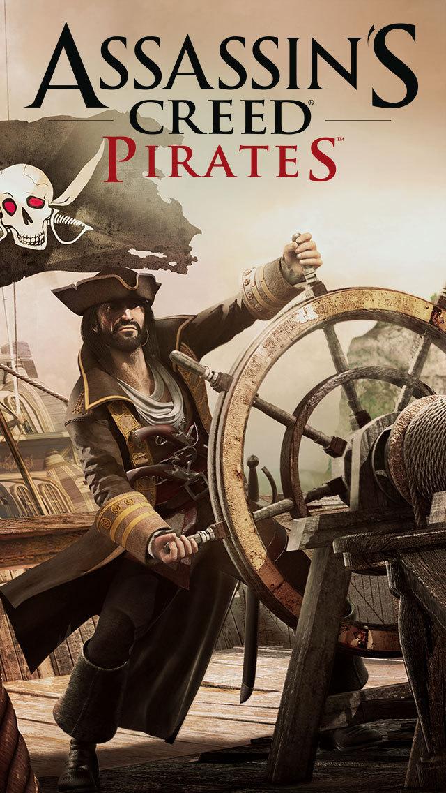 Assassin's Creed Piratesのスクリーンショット_1