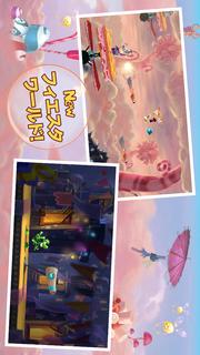 Rayman Fiesta Runのスクリーンショット_2