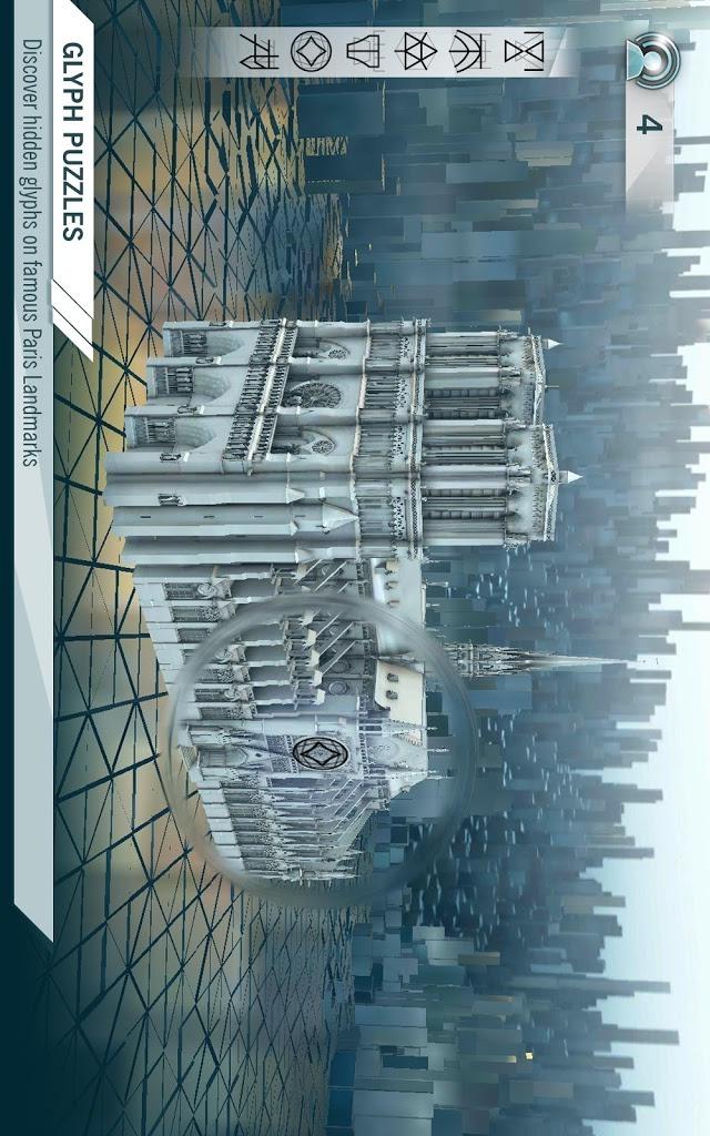 Assassin's Creed® Unity Appのスクリーンショット_3