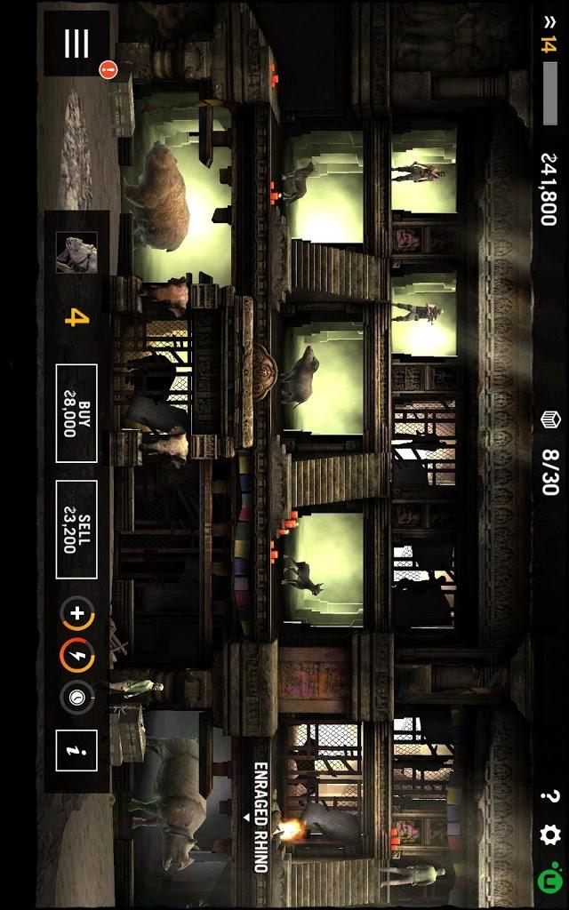 Far Cry® 4アリーナマスターのスクリーンショット_1