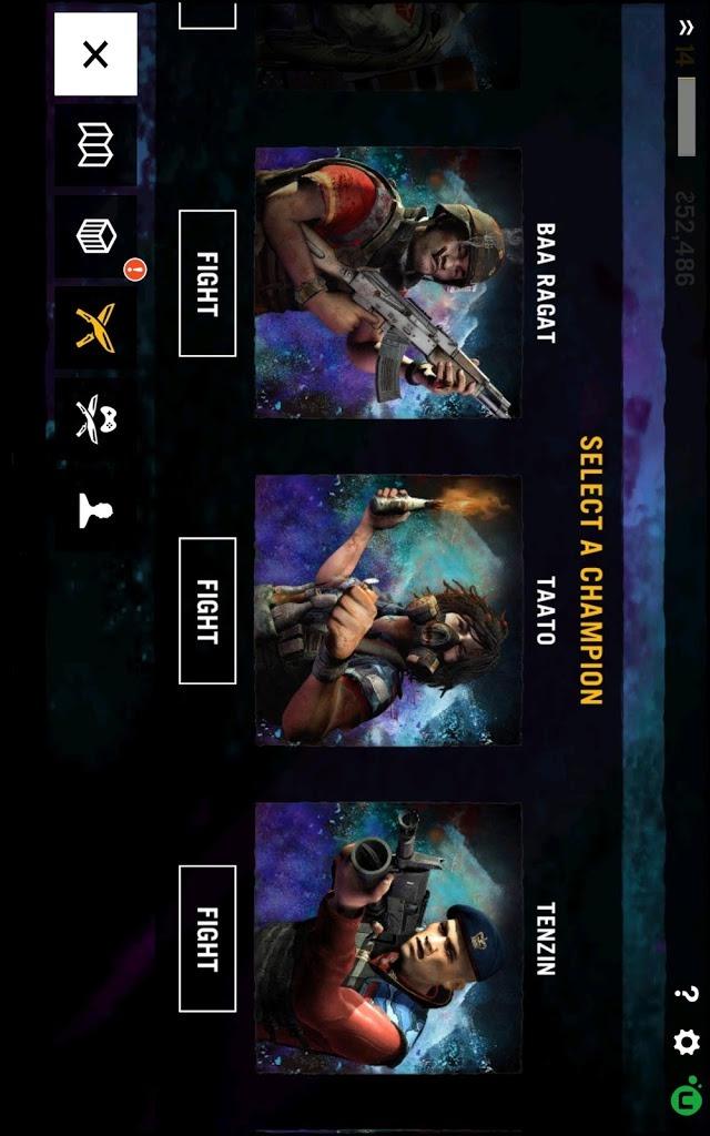 Far Cry® 4アリーナマスターのスクリーンショット_3
