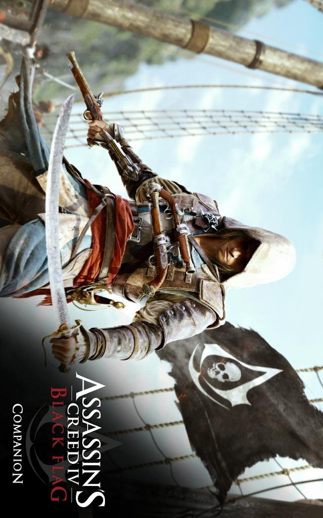 Assassin's Creed® IV Companionのスクリーンショット_1