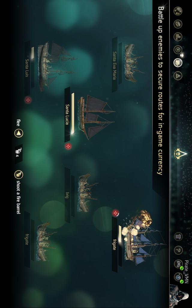 Assassin's Creed® IV Companionのスクリーンショット_4