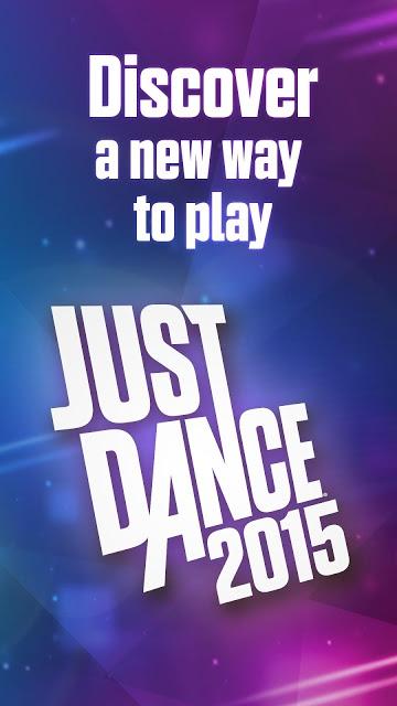 Just Dance 2015 Controllerのスクリーンショット_1