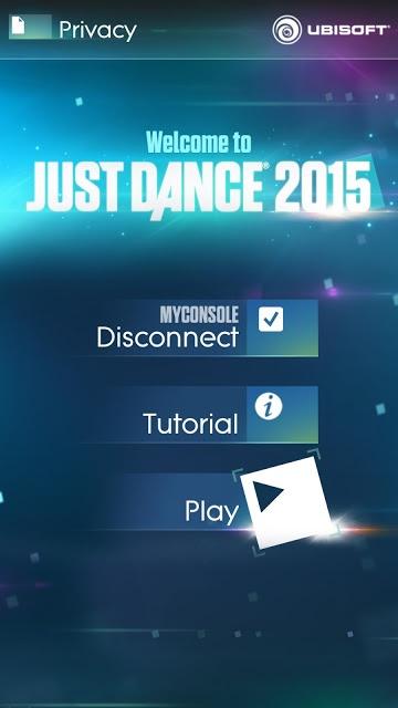 Just Dance 2015 Controllerのスクリーンショット_2