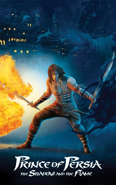 Prince of Persia Shadow&Flameのスクリーンショット_1
