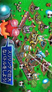 Galaxy Life™: Pocket Adventuresのスクリーンショット_2