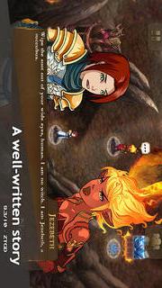 Might & Magic Clash of Heroesのスクリーンショット_2