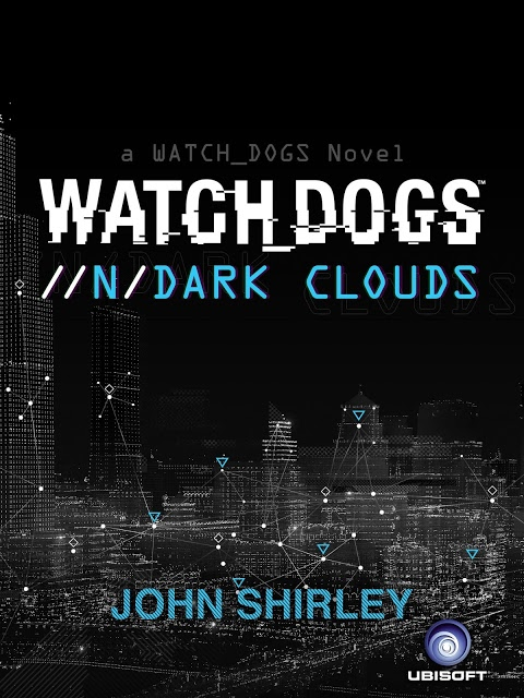 Watch Dogs Dark Cloudsのスクリーンショット_1