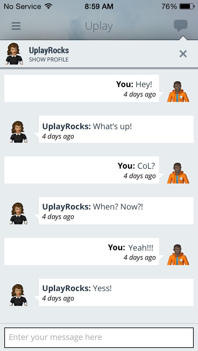 Uplayのスクリーンショット_5