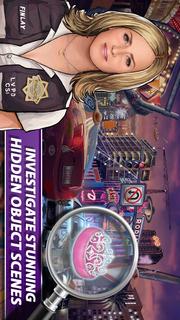 CSI: Hidden Crimesのスクリーンショット_2