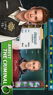 CSI: Hidden Crimesのスクリーンショット_5