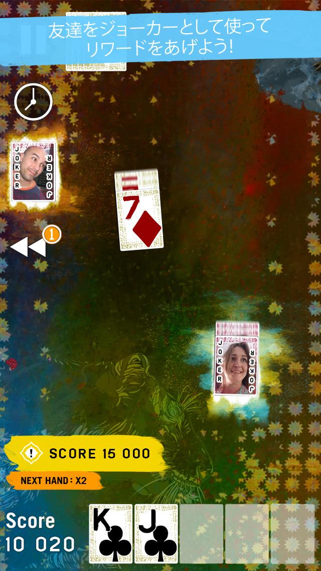 Far Cry® 4 Arcade Pokerのスクリーンショット_3