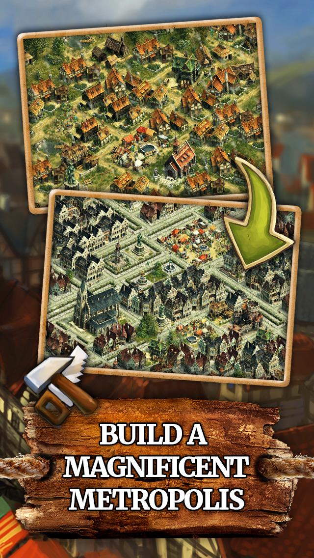 ANNO: Build an Empireのスクリーンショット_3