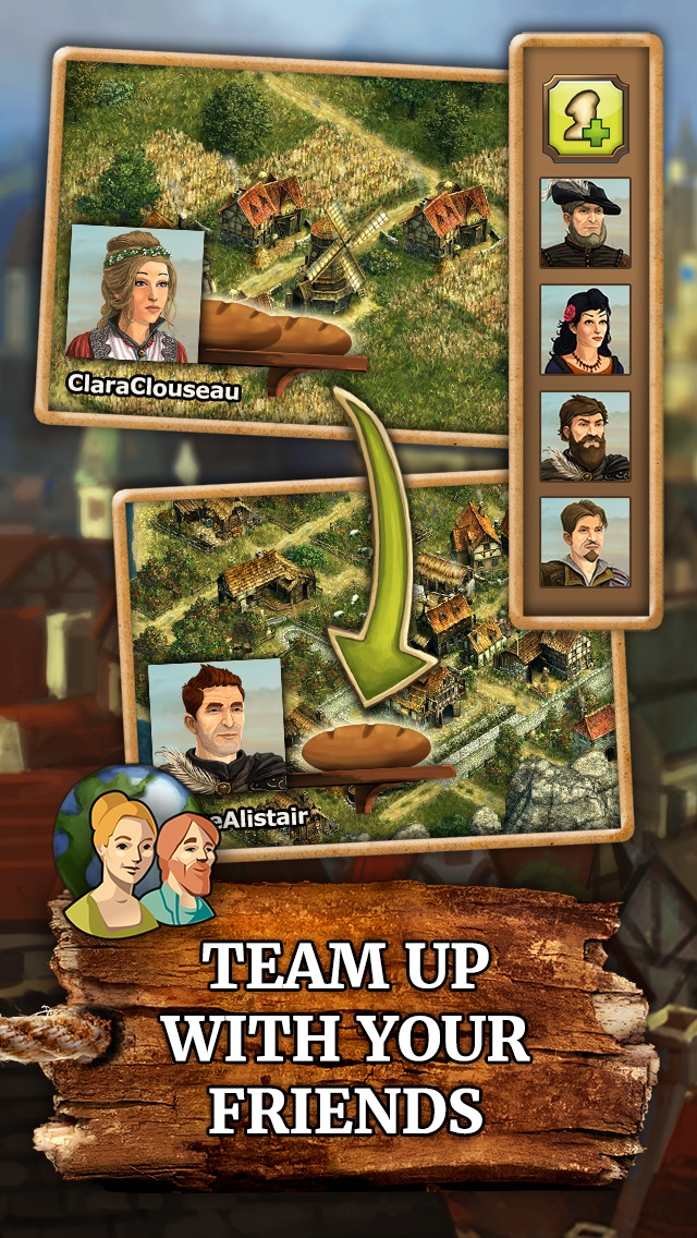 ANNO: Build an Empireのスクリーンショット_5
