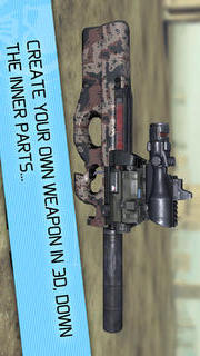 Ghost Recon Network (featuring GunSmith)のスクリーンショット_1