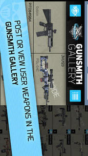 Ghost Recon Network (featuring GunSmith)のスクリーンショット_4
