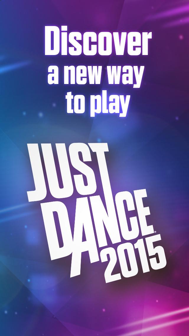 Just Dance 2015 Motion Controllerのスクリーンショット_1