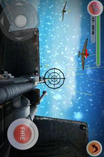 Silent Hunterのスクリーンショット_1