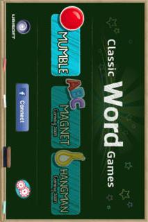Classic Word Gamesのスクリーンショット_1