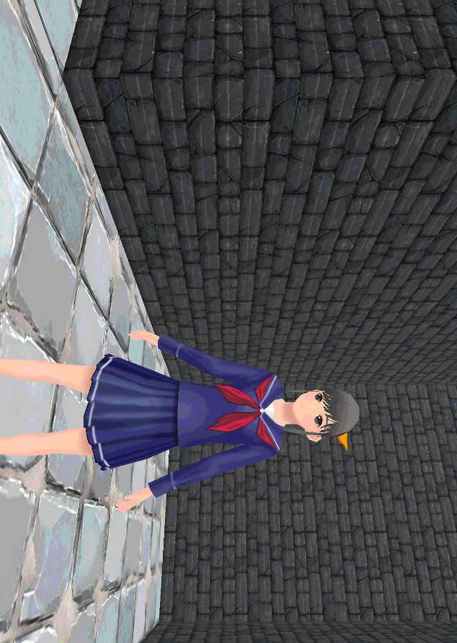 JKウォッチ - 3D迷路 -のスクリーンショット_2