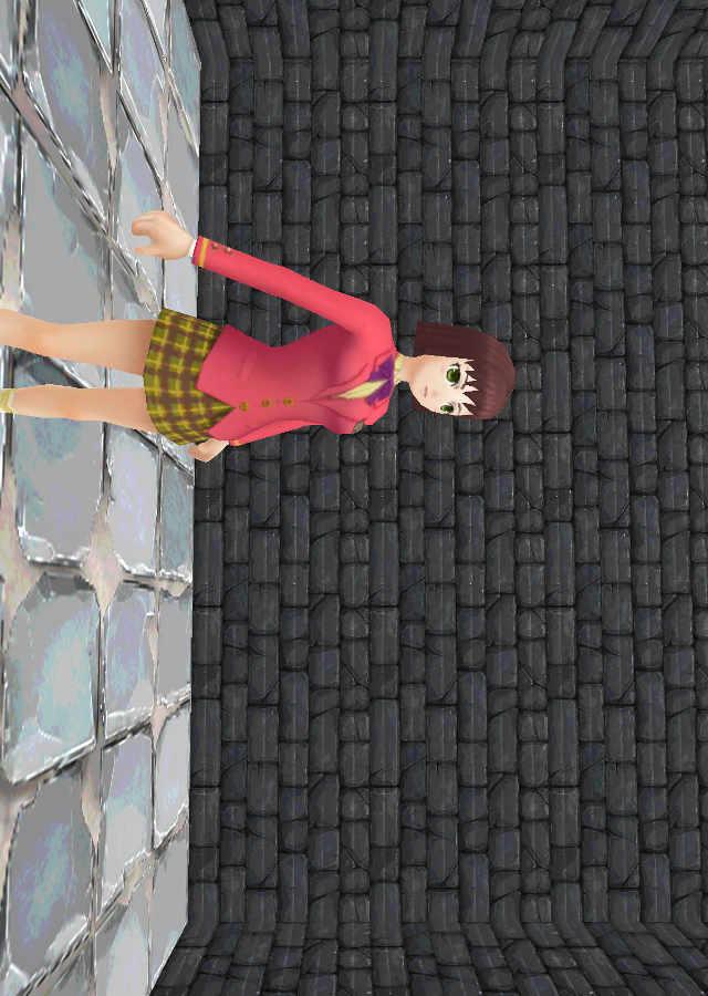 JKウォッチ - 3D迷路 -のスクリーンショット_3
