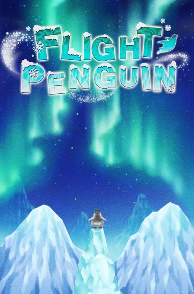 Flight Penguinのスクリーンショット_1