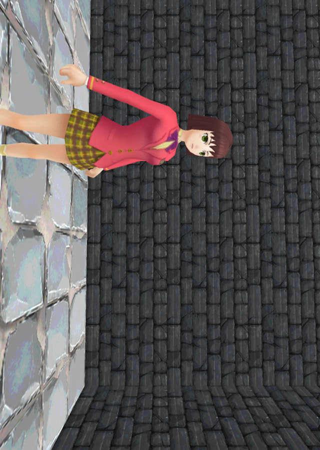 JKウォッチ - 3D迷路 -のスクリーンショット_4