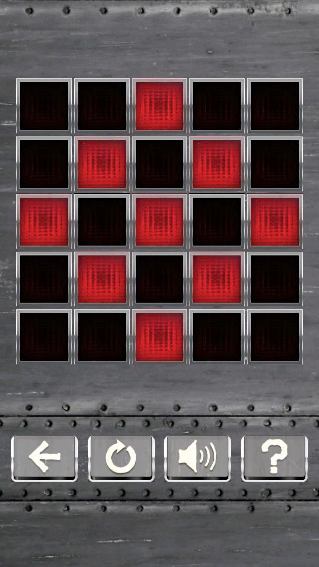 電球パズル -全部消せ!-のスクリーンショット_1