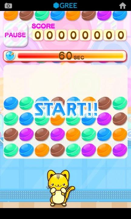 CandyCatのスクリーンショット_4