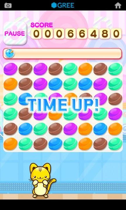CandyCatのスクリーンショット_5